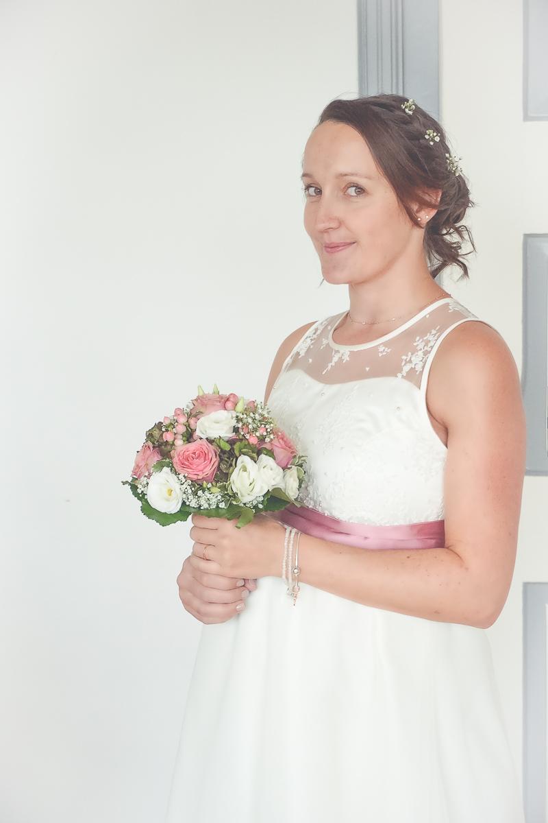 Brautkleid Wien - Maßschneiderei Ma.Ni.Ka.